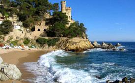 Летний отдых на пляжах Европы
