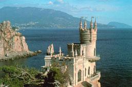 Отдых на курортах Крыма