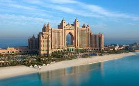 Туры на отдых в Турцию, Тунис, Египет и ОАЭ